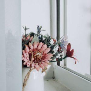 Svileno cvetje