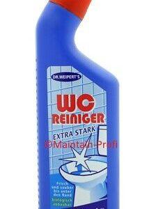WCKupish.si Pan-Goslar WC račka dr. Weipert 750ml