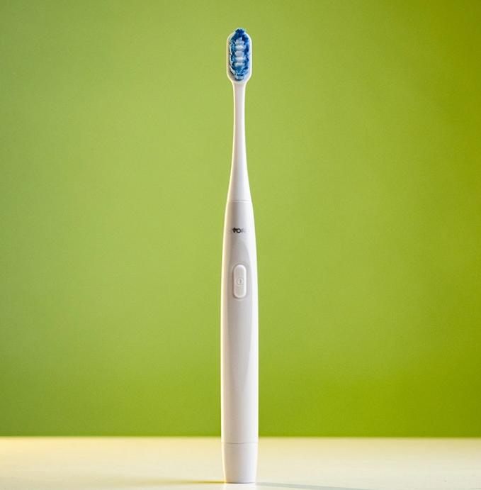 Električna zobna ščetka EVOREI Travel