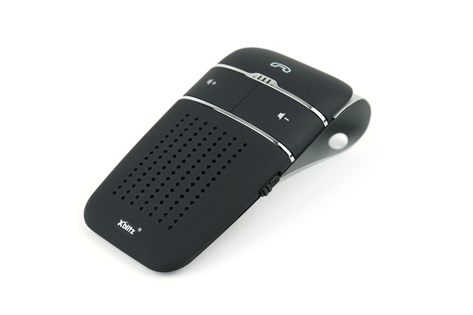 Naprava za prostoročno telefoniranje XBLITZ X600