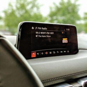 FM radiji